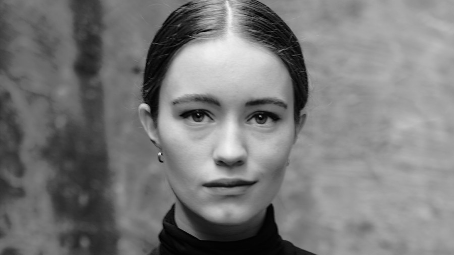 First show with SIGRID in 2017!