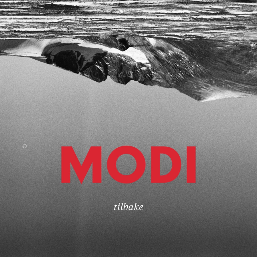 MODI releases their debut album!